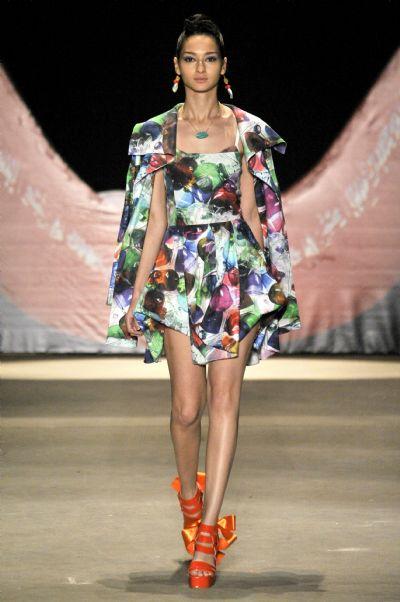 Fashion Río Verano 2010