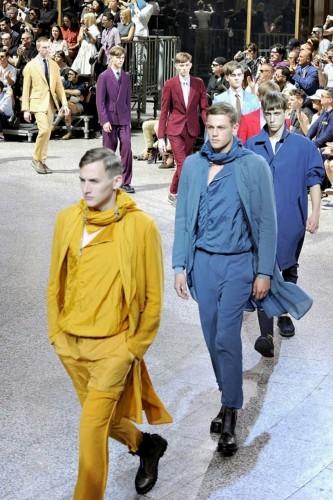 Paris Menswear Fashion Week: primera parte