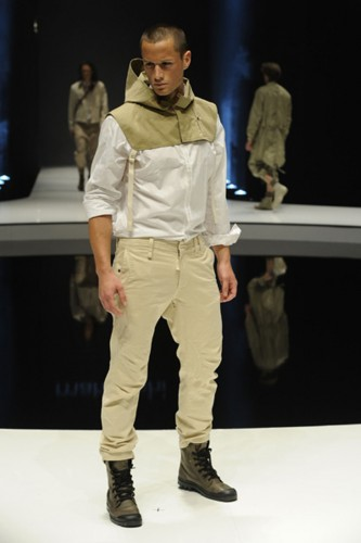 Maharishi: ropa amigable