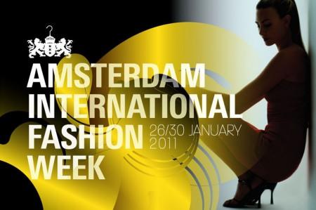 Ámsterdam International Fashion Week: Roya Hesam, Roparosa y Jan Taminiau