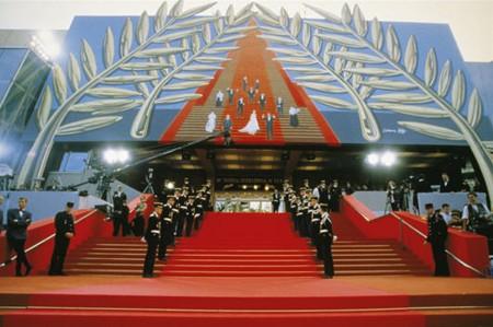 Los Looks de Cannes 2011