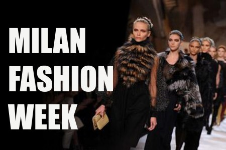 Milán Fashion Week II: Massimo Rebecchi, Fendi, Antonio Marras, Prada y Pierre Ancy