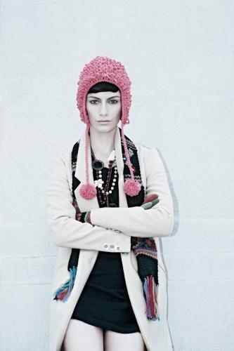 Dimensión Azul: campaña otoño-invierno 2011