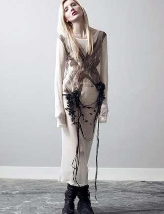 Japón sin su Fashion Week: primera parte