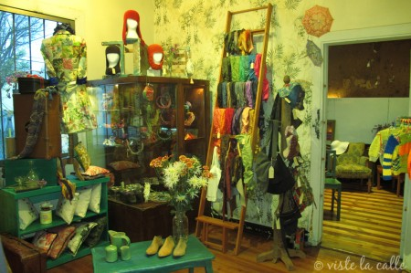 Bazar La Pasión: una invitación a husmear