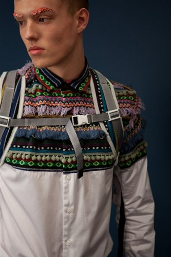 VLC MAN: London Fashion Week