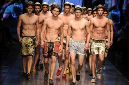 Milan Men's Fashion Week: Parte 2