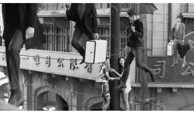 """""""First Spring"""": el último corto de Prada"""