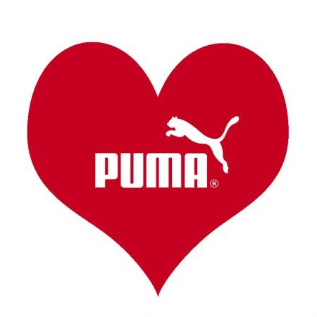 Las 3 razones por qué amamos a Puma