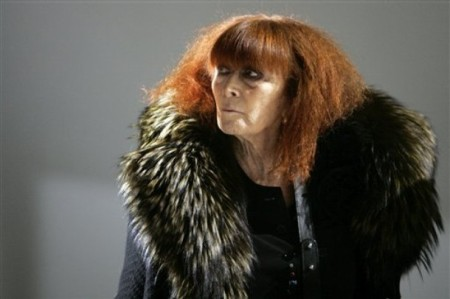 Sonia Rykiel para H&M, la nueva apuesta
