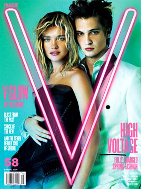 Las editoriales de Marzo de V Magazine