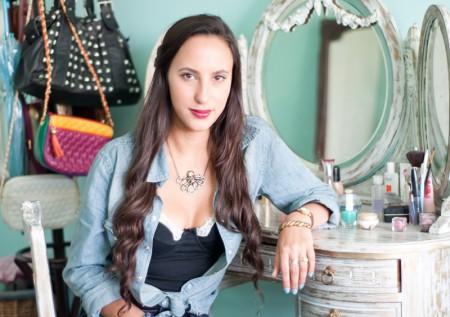 VLC Fashion Bloggers: Valentina Posada de Undressed Cat