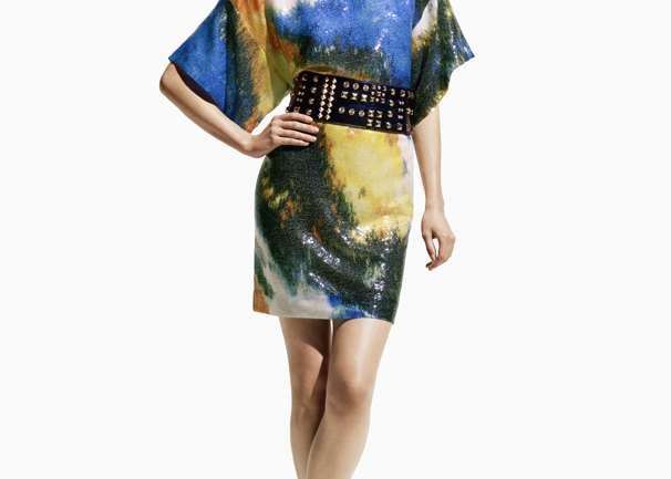 Las prendas de Matthew Williamson para H&M, a la venta este 23 de abril