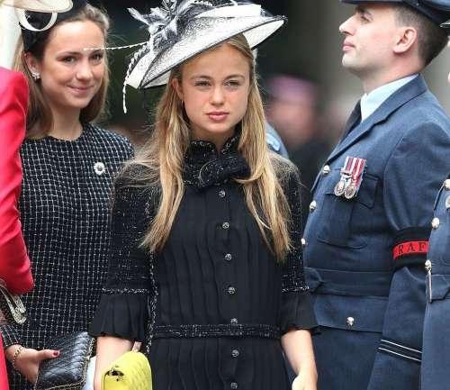 Amelia Windsor, la nueva it girl de la Realeza Británica