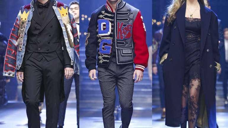 Vivan los millenials: La estrategia de Dolce & Gabbana para recobrar notoriedad