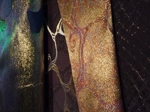 La asombrosa empresa que hace textiles para grandes casas de moda