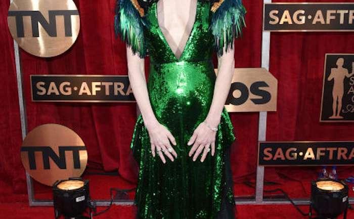 Los trajes de los SAG Awards 2017
