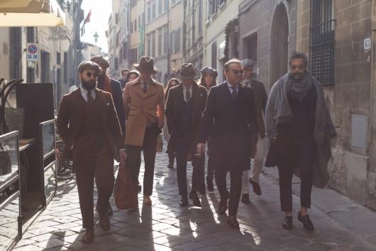 Florencia: lo mejor de la versión Nº91 del Pitti UOMO