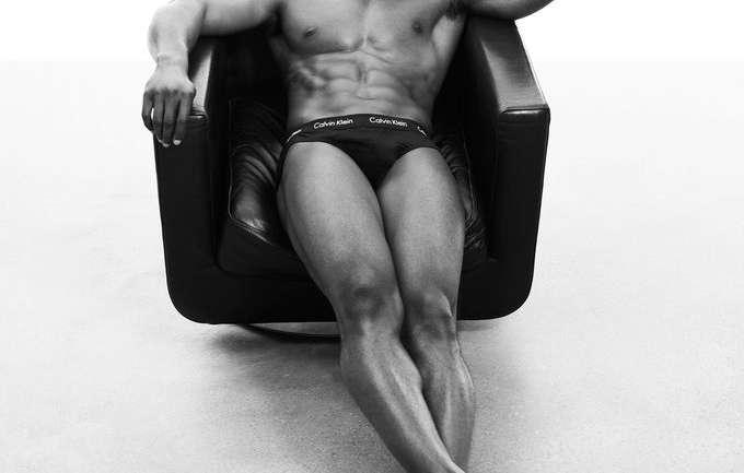 """Calvin Klein Underwear y su campaña con los actores de """"Moonlight"""""""