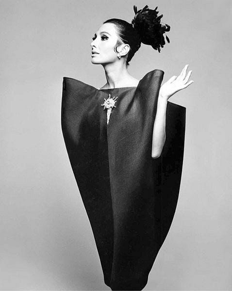 Alberta Tiburzi, la modelo/fotógrafa que fue musa de Balenciaga