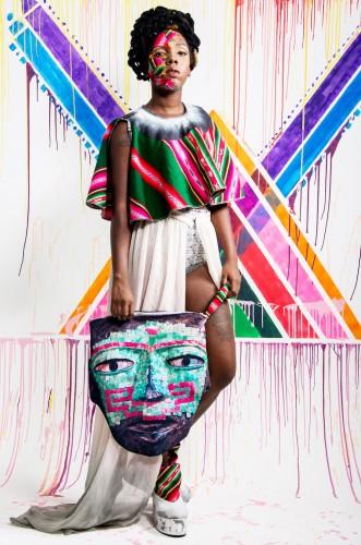 """Catalina Castañeda: """"Siento que es el momento de comenzar apreciar lo propio y comprender que Latinoamérica es tan moda como cualquier otro lugar del mundo"""""""