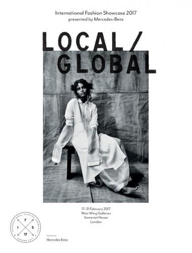 La muestra de Chile en el International Fashion Showcase de Londres obtuvo Mención Especial como Mejor Exhibición