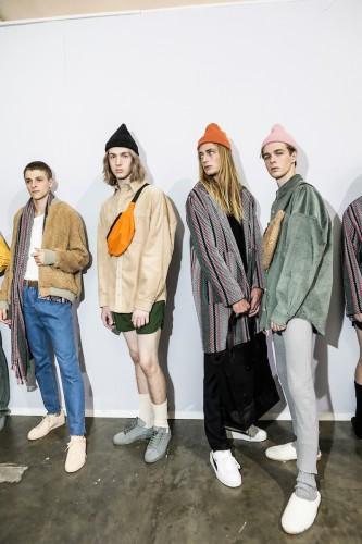 Lo mejor de Sao Paulo Fashion Week Parte II por Kaique Brasileiro