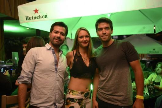 #Heineken: Lo mejor de Francisco Allendes en Macarena Club