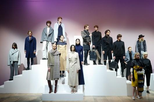 La diseñadora uruguaya, Gabriela Hearst, se consolida en el International Woolmark Prize