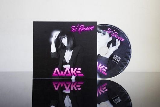 Concurso VisteLaCalle: Gana el disco Awake de Sil Romero