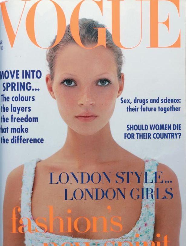 Las mejores portadas de British Vogue con Alexandra Shulman