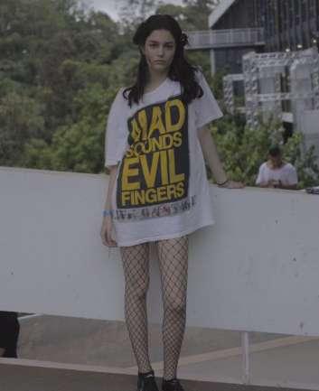 Los mejores street style de Sao Paulo Fashion Week por Gabriela Diola