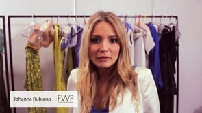 Fashion Report en Panamá Fashion Week: Johanna Rubiano + Bonner & Valenzuela