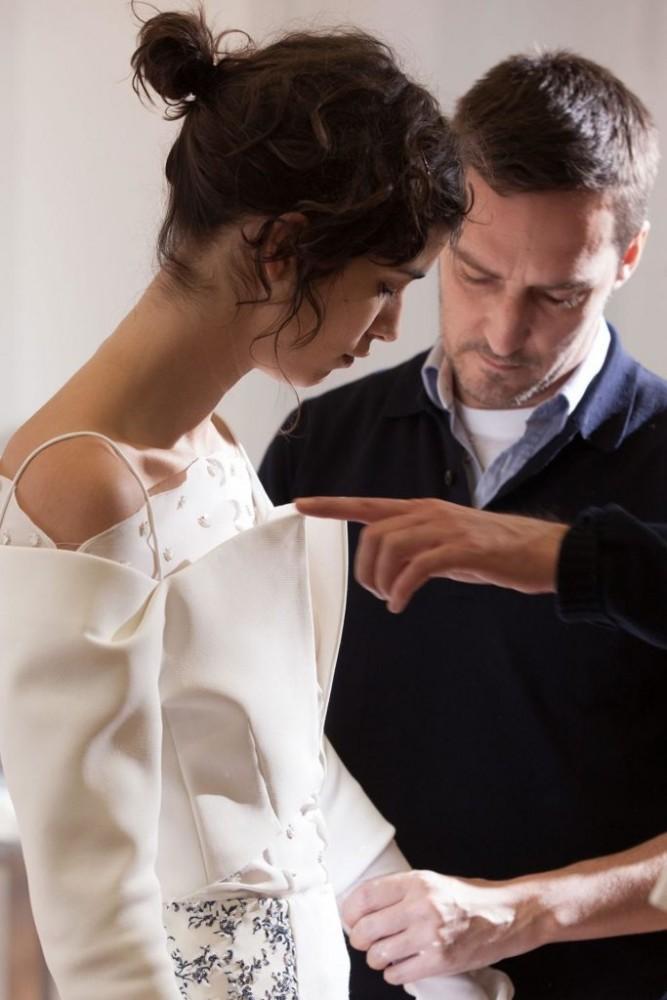 Serge Ruffieux y Natacha Ramsay-Levi, dos nuevos nombres en las casas de moda