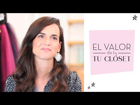 El Valor de tu Clóset: Conoce a Clara Edwards, la diseñadora detrás de Santa Clara