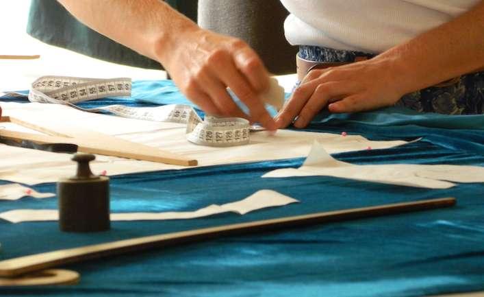 """Alejandra González: """"Hay ya varios espacios donde ofrecen clases para potenciar distintas áreas del vestuario, Estructura del Vestuario es más personalizado"""""""