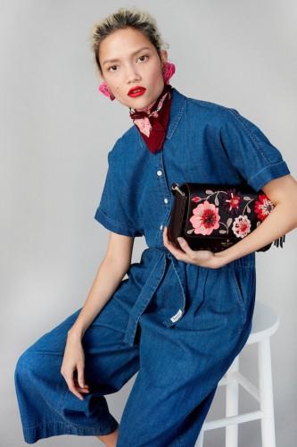 La nueva colección de Kate Spade inspirada en México