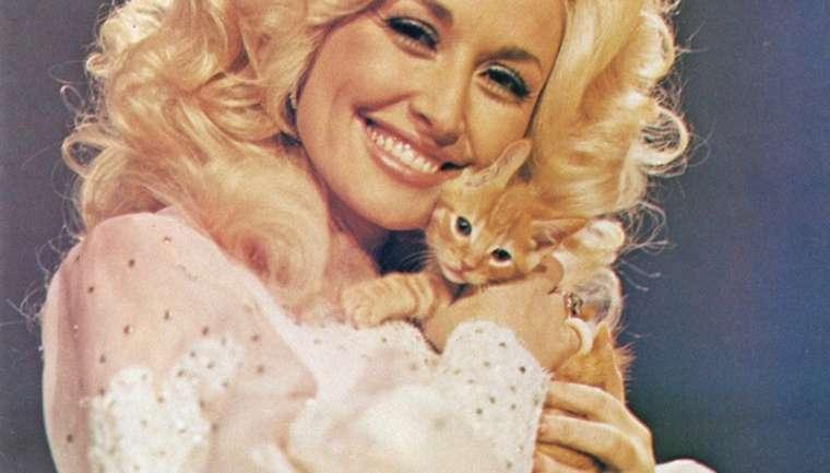 El secreto encanto de Dolly Parton