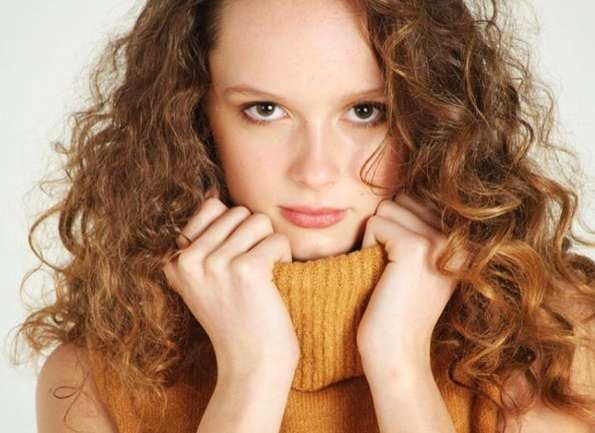 Fiona Jaederlund Fosalba, la nueva apuesta de Elite Model Chile