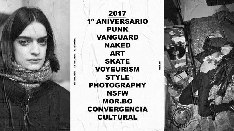Entrevista a mor.bo, un medio digital que une cultura y transgresión