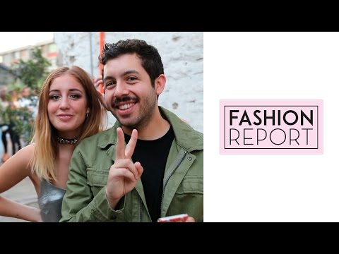 Fashion Report: VisteLaCalle Catwalk Sociales por Heineken