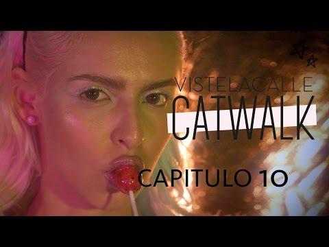 VisteLaCalle Catwalk: el décimo capítulo de la serie documental de jóvenes talento del diseño chileno