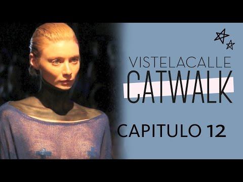 VisteLaCalle Catwalk: el último capítulo de la serie documental de jóvenes talento del diseño chileno