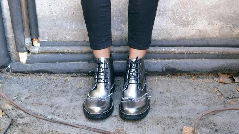 12 modelos de zapatos femeninos made in Chile para esta temporada
