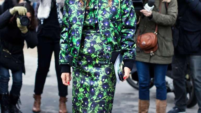 12 singularidades de la editora de Vogue Japón, Anna Dello Russo