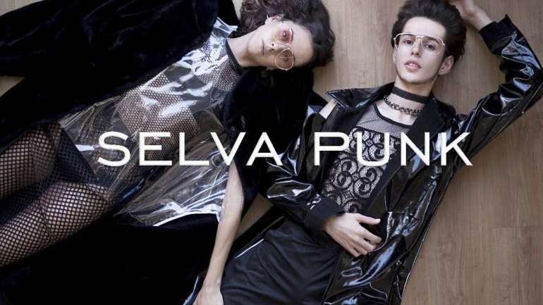 """Entrevista a Rodrigo Lira, diseñador tras Selva Punk: """"Mi intención es impactar y penetrar la retina de quien aprecia mis diseños"""""""