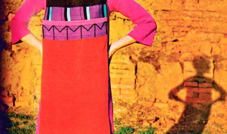 Marco Correa, el protagonista de la nueva exhibición del Museo de la Moda