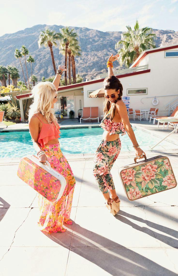 10 tips para armar la maleta perfecta para las vacaciones