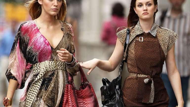 ¿Habrá una película de Gossip Girl?
