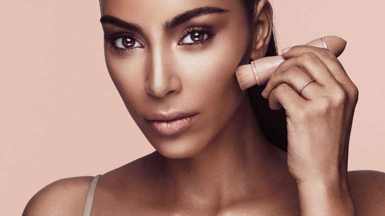 La nueva línea de belleza de Kim Kardashian West ¿Competirá con Kylie Jenner?